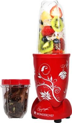 Wonderchef Nutri Blend Nutri Blend 400 W Juicer Mixer Grinder