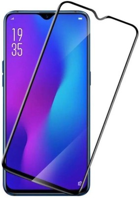 Gorilla Armour Edge To Edge Tempered Glass for Realme Narzo 20, Realme Narzo 20A, Realme C11, Realme C12, Realme C15, Realme C3, Realme 5, Realme 5i, Realme 5s, Oppo A9 2020, Oppo A5 2020, Realme Narzo 10, Realme Narzo 10A, Oppo A31(Pack of 1)