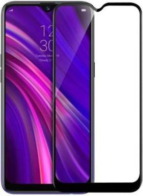KAELAN Edge To Edge Tempered Glass for Oppo F9, OPPO F9 Pro, Realme 2 Pro, Realme U1, Realme 3 Pro(Pack of 1)