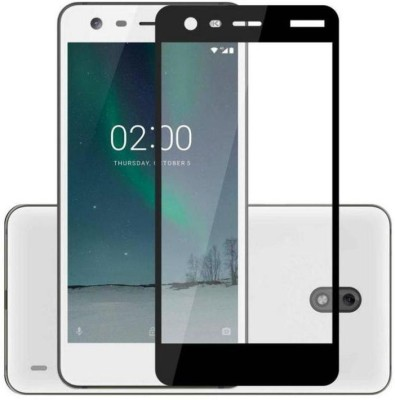 Legacy Screen Guard for Nokia 2 10D(Pack of 1)