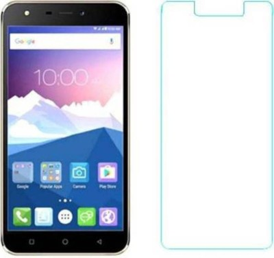 EASYBIZZ Tempered Glass Guard for Karbonn K9 Viraat(Pack of 1)