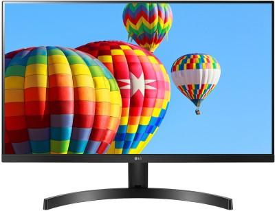 LG 24 inch Full HD Monitor (24MK600M)