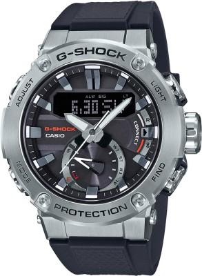 CASIO G955 G-Shock ( GST-B200-1ADR ) Analog-Digital Watch - For Men