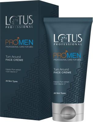 Lotus Professional PROMEN TURN AROUND FACE CRME(50 g)