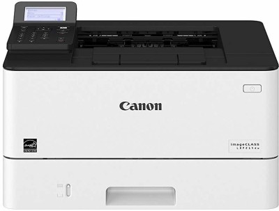 Canon LBP214dw Single Function Printer(White)