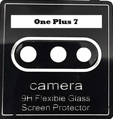YMYTE Camera Lens Protector for One Plus 7(Pack of 1)