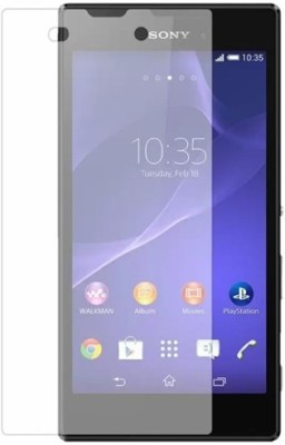 Screen Pro Tempered Glass Guard for Sony Xperia E3(Pack of 1)