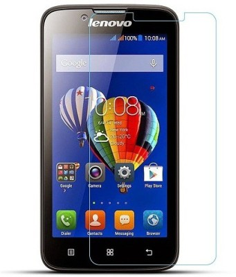 RockJon Impossible Screen Guard for Lenovo A328(Pack of 1)