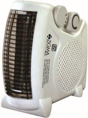 Zigma 400 Watt Fan Room Heater