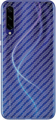 Treecase Back Screen Guard for Mi A3 Android One Back Screen Guard / Mi A3 Android One(Pack of 1)