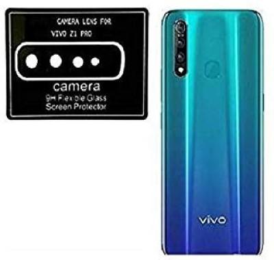 stylist sky Camera Lens Protector for Vivo Z1 Pro(Pack of 1)