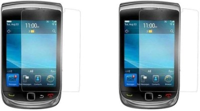 Trusta Impossible Screen Guard for Blackberry 9800(Pack of 2)