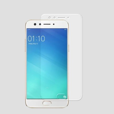 FlexiShield Impossible Screen Guard for Oppo F3(Pack of 1)