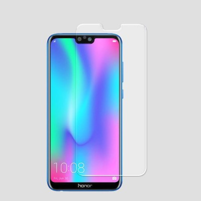 FlexiShield Impossible Screen Guard for Honor 9N(Pack of 1)