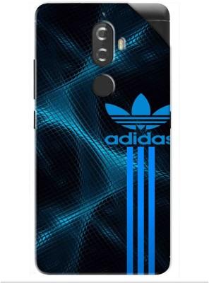 Snooky 1469M-SknLnvK8Pls Adidas Lenovo K8 Plus Mobile Skin(Multicolor)