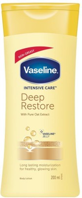 Vaseline Intensive Care Deep Restore Body Lotion(200 ml)