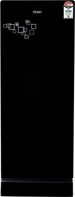 LG 260 L Frost Free Double Door 4 Star Refrigerator(Shiny Steel, GL-I292RPZL)