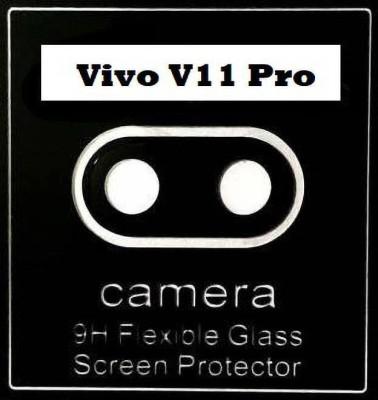 YMYTE Camera Lens Protector for Vivo V11 Pro(Pack of 1)