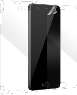 MudShi Front and Back Screen Guard for Huawei P10(Pack of 1)