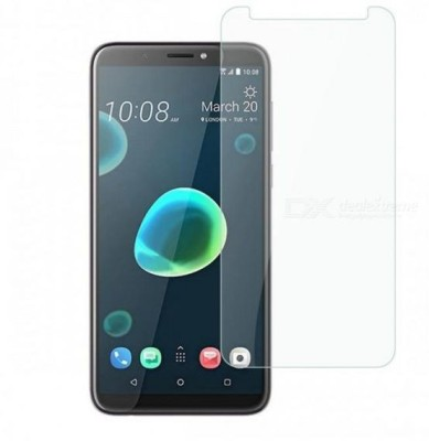 SRT Tempered Glass Guard for Htc Desire 12 Plus(Pack of 1)