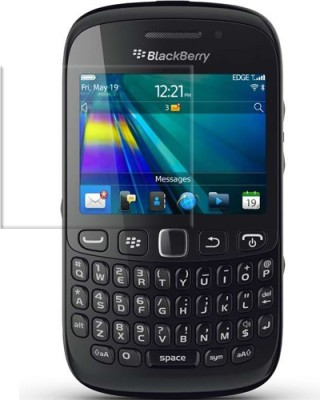 MudShi Impossible Screen Guard for Blackberry Curve 9220(Pack of 1)