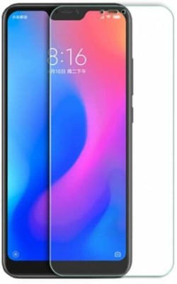 44MOB Impossible Screen Guard for Panasonic Eluga Z1 Pro(Pack of 1)
