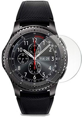 Flipkart SmartBuy Tempered Glass Guard for Samsung Gear S3, Samsung Galaxy Watch (46 mm) 2018(Pack of 1)