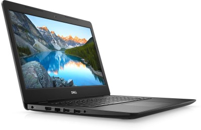 Image of Dell Inspiron 10th Gen Core i5 Laptop which is one of the best laptops under 45000