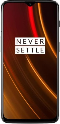 OnePlus 6T (Speed Orange, 256 GB)(10 GB RAM)