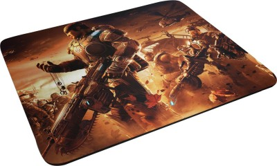 Anweshas High Performance Sensitive Gaming Mouse Pad Mousepad(Multicolor)