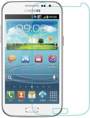 44MOB Screen Guard for Samsung Galaxy Win I8552 Dual Sim(Pack of 1)