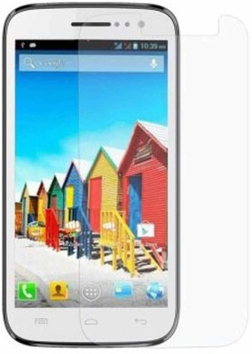 MudShi Impossible Screen Guard for Micromax Canvas Power A96(Pack of 1)