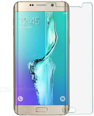 RockJon Impossible Screen Guard for Samsung Galaxy S6 Edge Plus(Pack of 1)