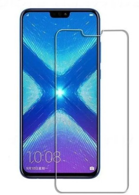 MudShi Impossible Screen Guard for Huawei Honor 8C(Pack of 1)