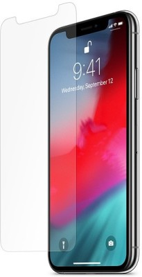 MudShi Impossible Screen Guard for Apple iPhone XR(Pack of 1)