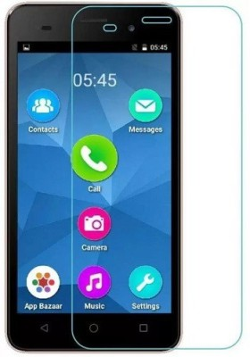 Phonicz Retails Impossible Screen Guard for Micromax Canvas Spark 2 Plus(Pack of 1)