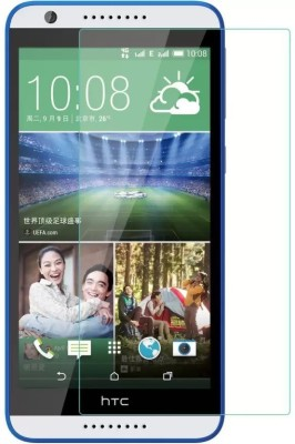 Phonicz Retails Impossible Screen Guard for Htc Desire 820G(Pack of 1)