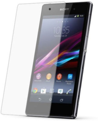 My Planet Screen Guard for Sony Xperia Z2(Pack of 1)