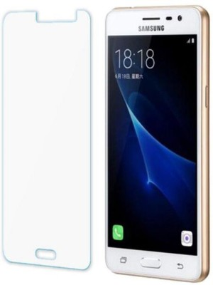 Phonicz Retails Impossible Screen Guard for Samsung Galaxy J3 Pro(Pack of 1)