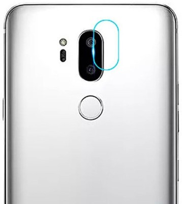 Phonicz Retails Camera Lens Protector for Lg G7 Plus(Pack of 1)