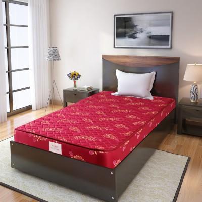 SleepX APT by Sleepwell 6 inch Single PU Foam Mattress