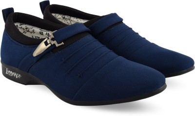 ESSENCE Casuals For Men(Blue)