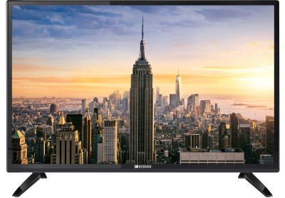 Kodak 60cm (24 inch) HD Ready LED TV(24HDX100S)