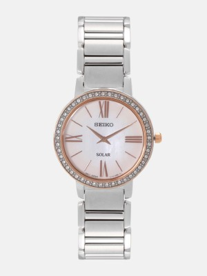 Seiko SUP432P1 Analog Watch - For Women