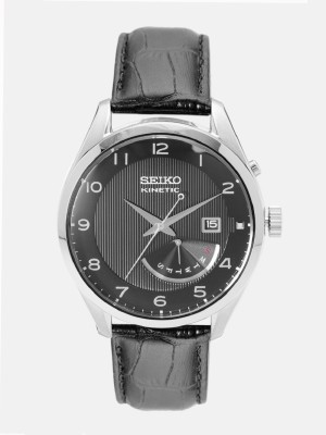 Seiko SRN051P1 Analog Watch - For Men