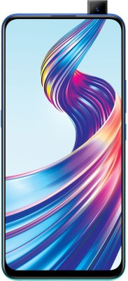 Vivo V15 (Aqua Blue, 64 GB)(6 GB RAM)