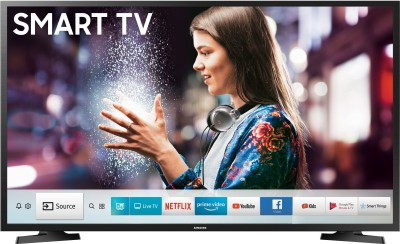 Samsung Series 5 108cm (43 inch) Full HD LED Smart TV(UA43N5370AUXXL / UA43N5370AULXL)