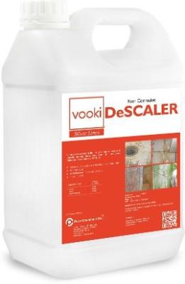vooki Silverlines | Non Corrosive Scale Remover Lime(5 L)