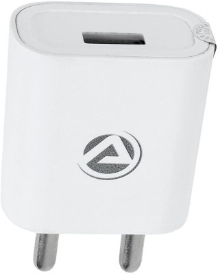 ARU AR-111 1.2 A Mobile Charger(White)