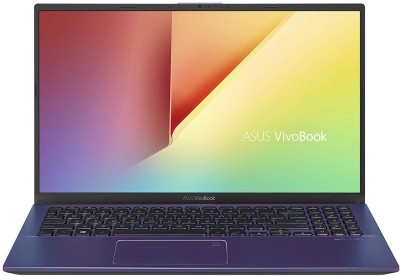 Asus Vivobook 15 Ryzen 5 Quad Core - (8 GB/512 GB SSD/Windows 10 Home) X512DA-EJ503T Thin and Light Laptop(15.6 inch,...